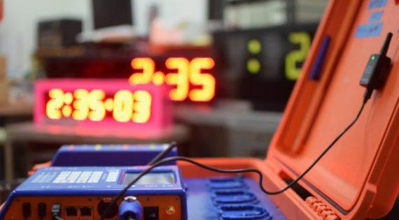 Finally the Solution to Synchronize Clocks, the New ChronoStart System